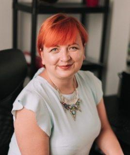 Ewa Jażdżyk