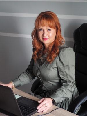 Joanna Kielmas